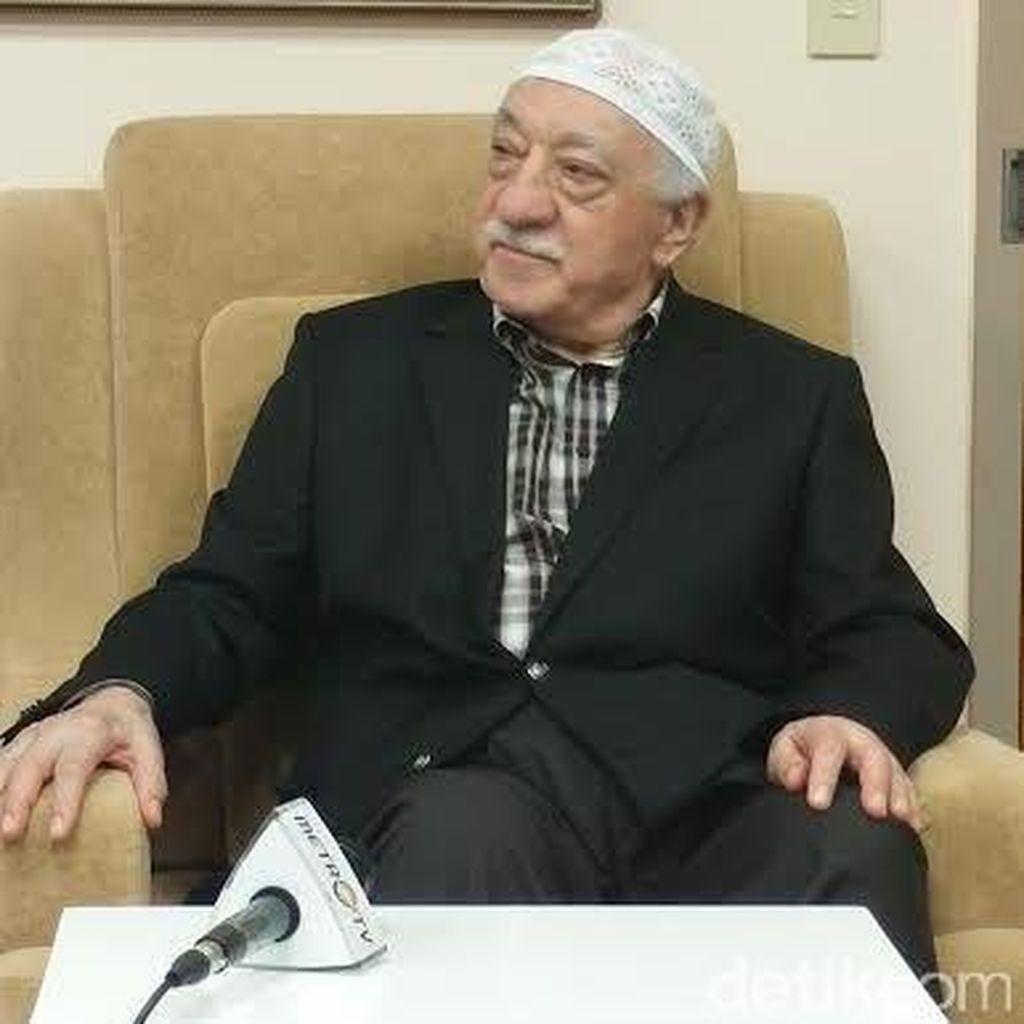 Sehari Bersama Fethullah Gulen