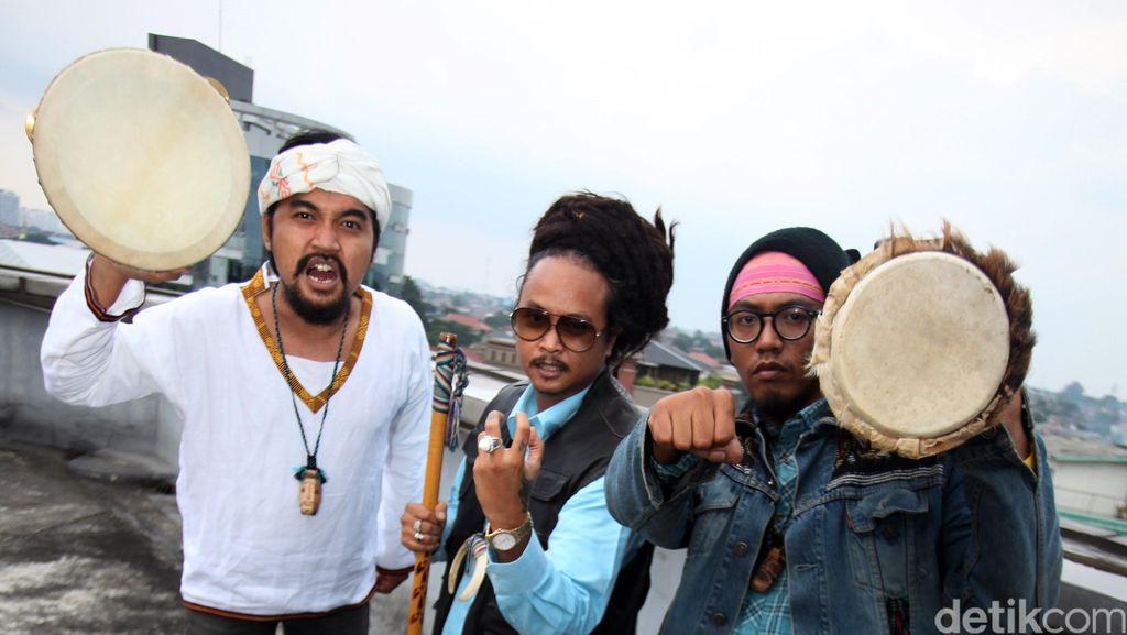 KunoKini, Corong Musik Kuno di Era Urban