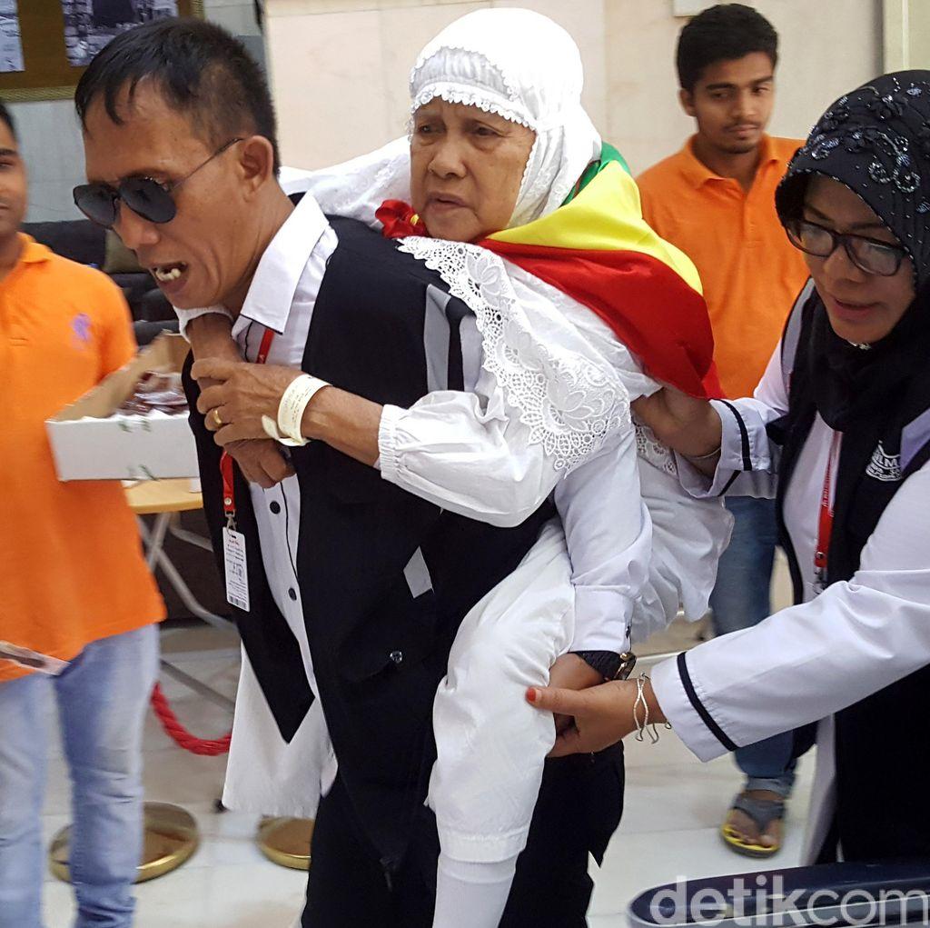 20 Jemaah Haji Wafat, Menkes: Kita Sudah Lakukan Pemeriksaan Kesehatan