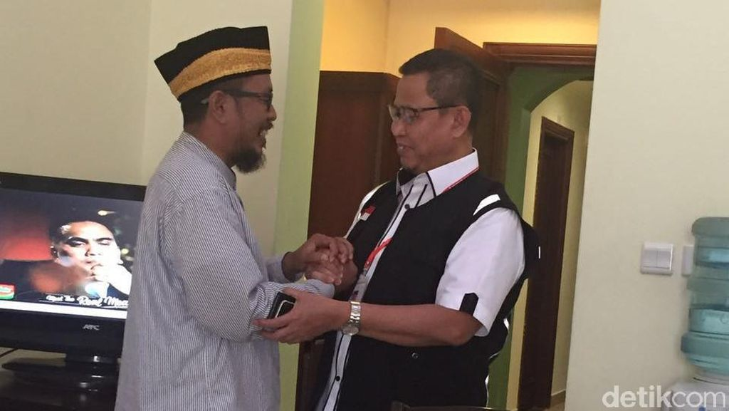 Ahmad Malik, Jemaah yang Ditahan karena Jamu dan Jimat Akhirnya Bebas
