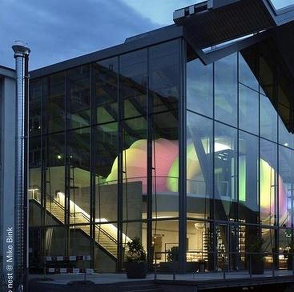 Tandai Usia 150 Tahun, Nestle Membuka Museum Nest di Vevey