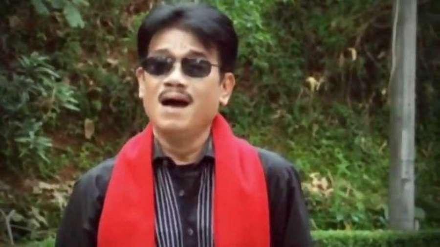 Jenazah Eddy Silitonga Disemayamkan di RS Fatmawati