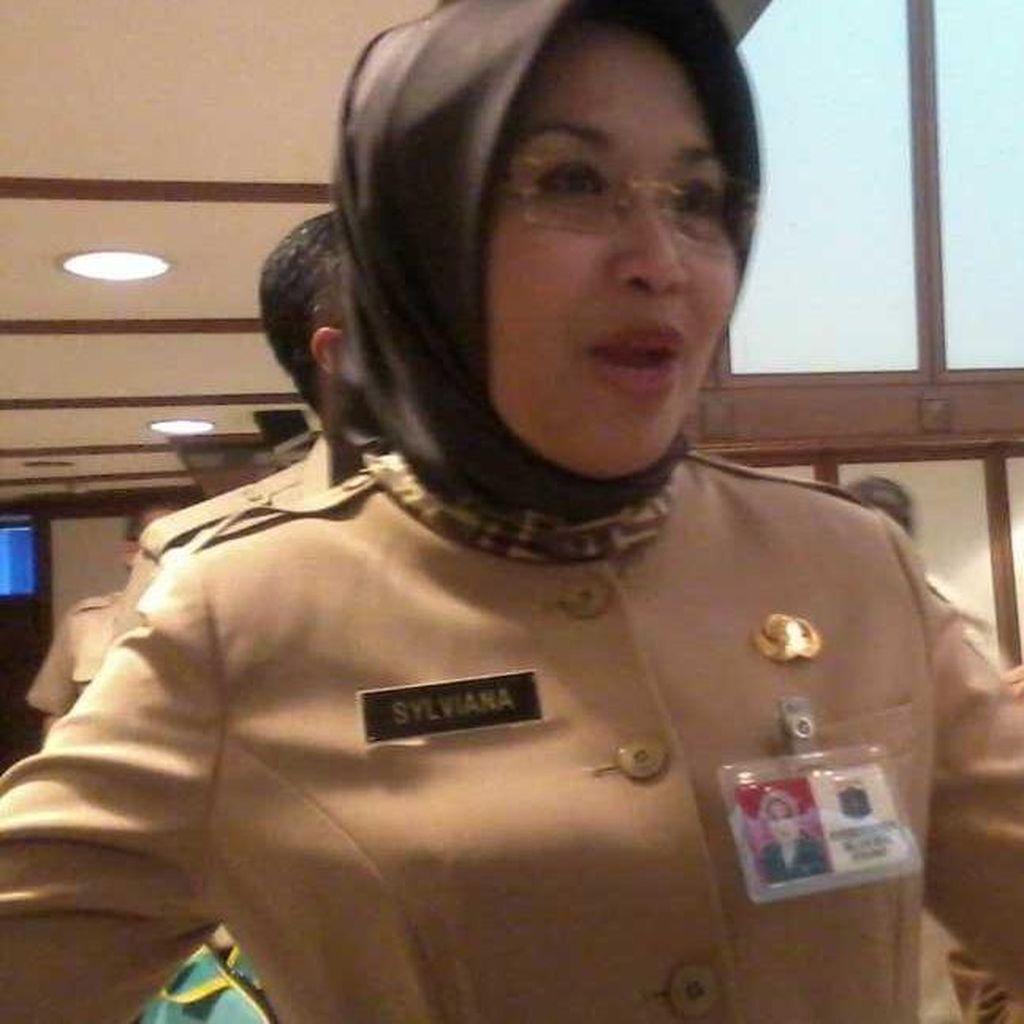 Bila Sylviana Murni Maju Pilgub DKI, Ahok Buka Lowongan Deputi Gubernur