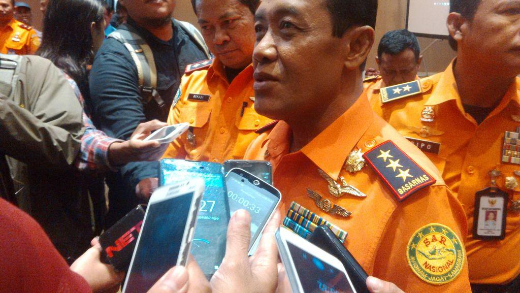 Basarnas Terjunkan Pasukan dan Helikopter Bantu Kelancaran PON Jabar