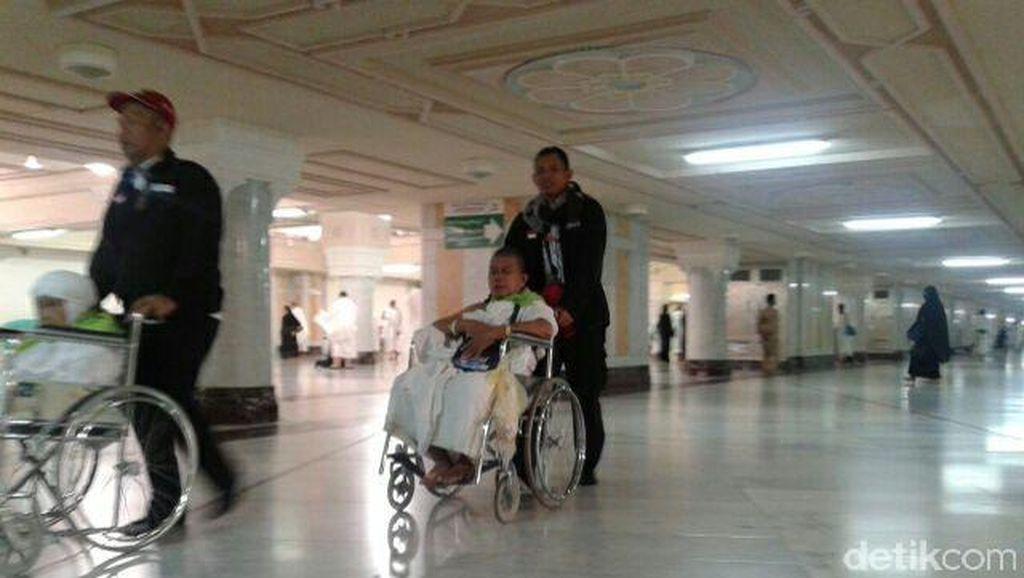 Banyak Risiko, Jemaah Diminta Tak Pakai Joki Mukimin di Masjidil Haram