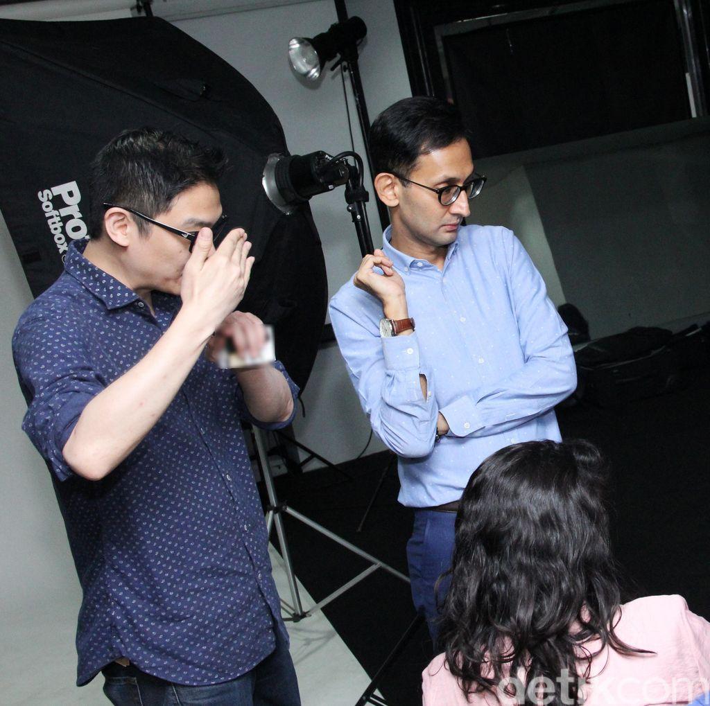 Ini Balasan Buat Aktor yang Banyak Ulah di Lokasi Syuting
