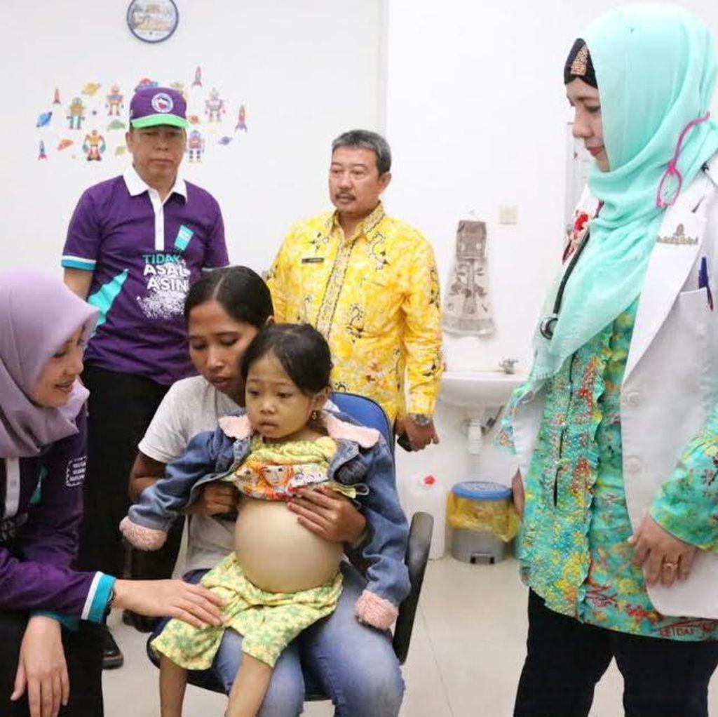 Wabup Banyuwangi Instruksikan Pengidap Talasemia Dirawat Intensif di Rumah Sakit