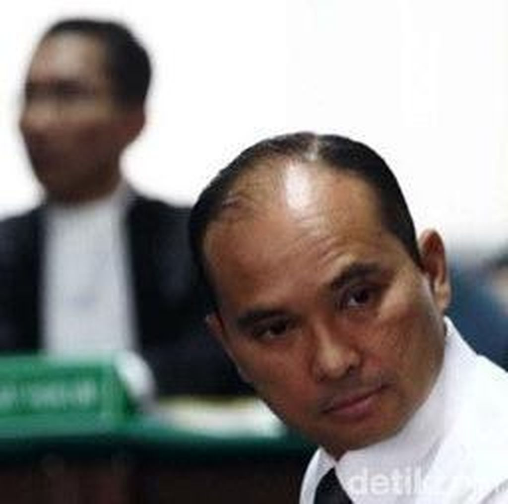 Kasus Korupsi Merpati USD 1 Juta, MA Beberkan 6 Kesalahan Hotasi