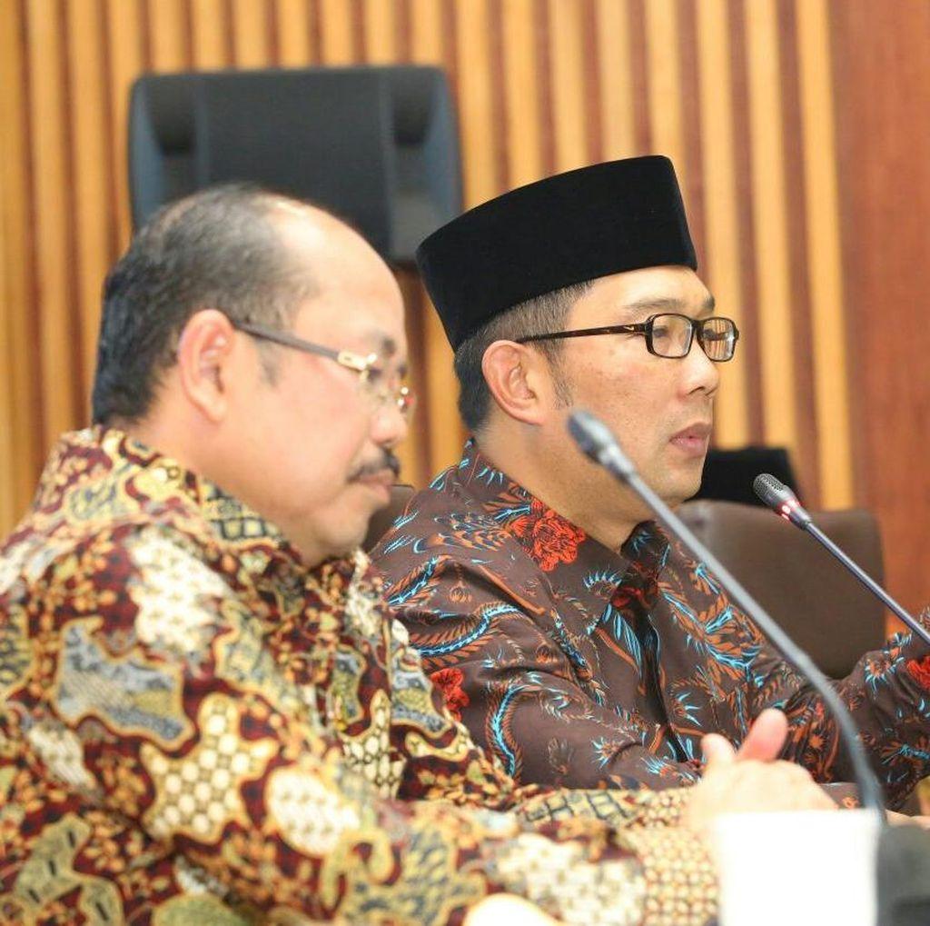 Ketua Ombudsman RI Puji Sistem Pelayanan Publik Pemkot Bandung