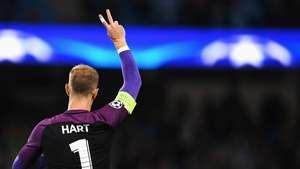 Tulis Surat Perpisahan ke Fans City, Hart: Terima Kasih Atas Dukungan Kalian