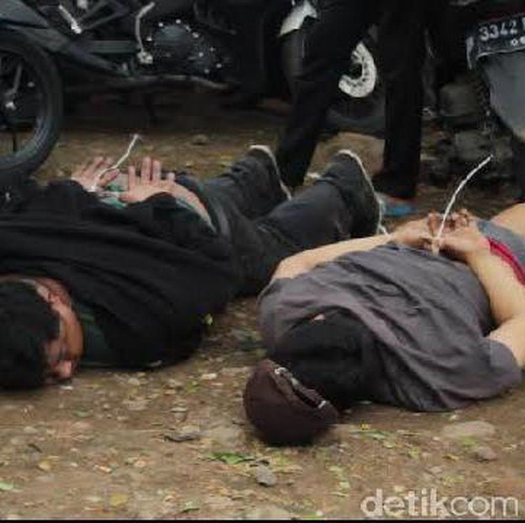 Dor di Cipinang Muara, Warga: Kayak di Film Pas Polisi Bilang Jangan Bergerak