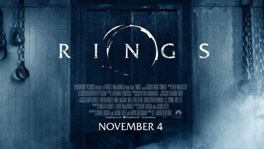 Samara Kembali Keluar dari Sumur dalam Rings