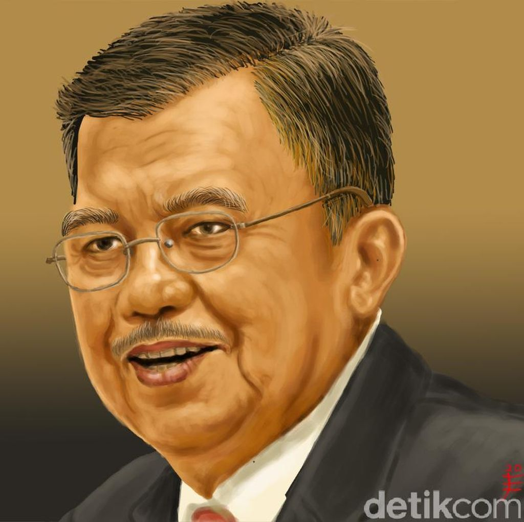 Wapres JK Ingatkan Pemerintah Daerah Tidak Bermain di Izin Usaha Tambang