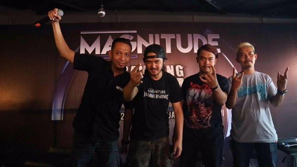 Metalheads, Siapkan Diri untuk Magnitude Bandung Sonicfair Minggu Ini!