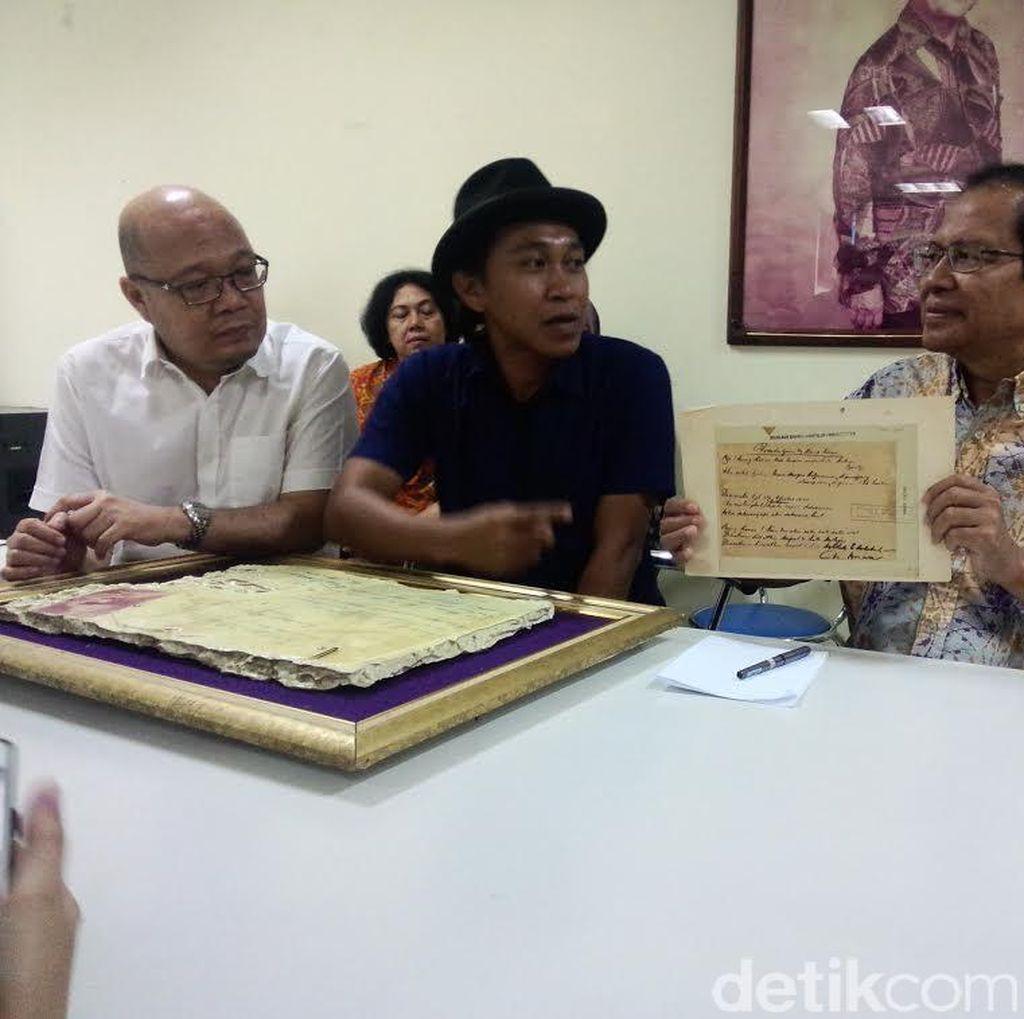 JJ Rizal Bertemu Rizal Ramli, Diskusi Nasib PDS HB Jassin yang Dilupakan DKI