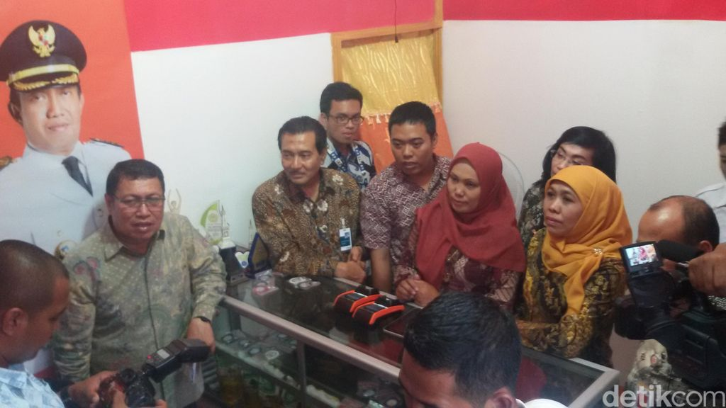 Mensos Targetkan Tahun Depan Ada 3 Ribu e-Warong di Seluruh Indonesia