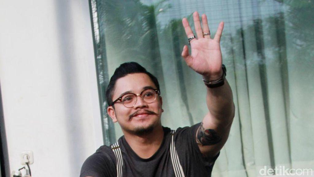 Digosipkan Menikah, Derby Romero: Amini Aja!