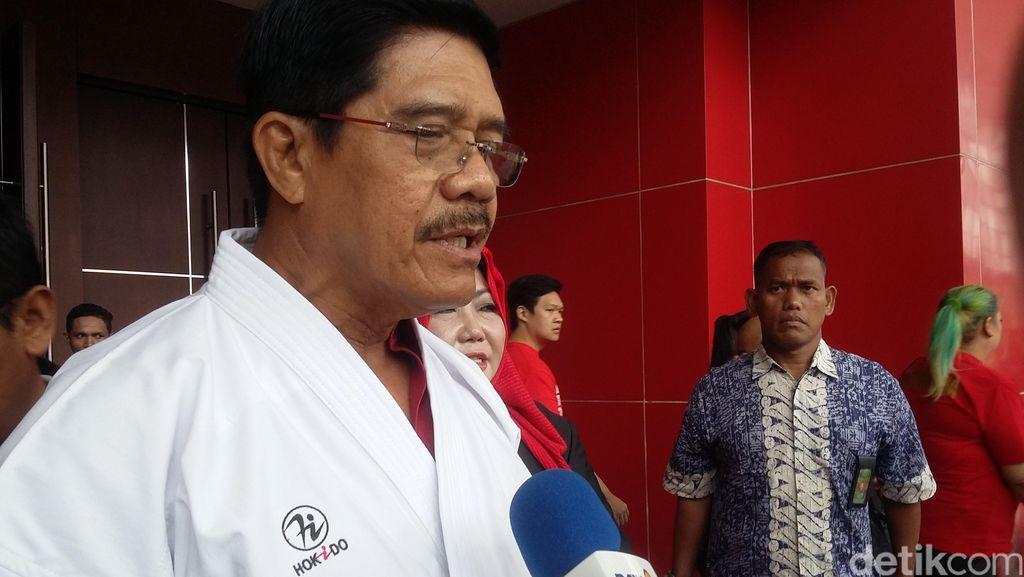 Ketua MA: Yang Berminat Jadi Sekjen MA Silakan Mendaftar