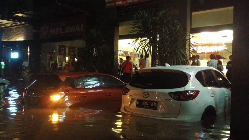 39 RW di Jakarta Terendam Banjir: Ini Daftarnya!