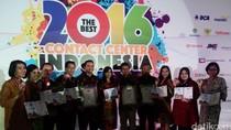 Angkasa Pura II Sabet 10 Penghargaan di ICC Award 2016