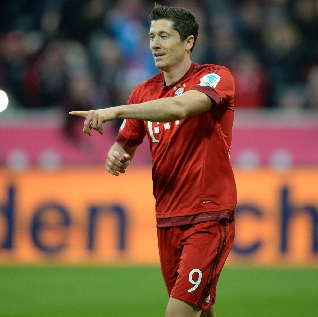 Lewandowski Langsung Hat-trick, Bayern Buka Musim dengan Lumat Bremen 6-0