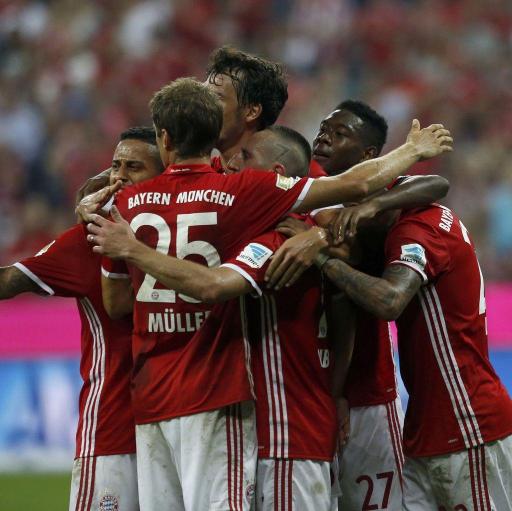 Ancelotti: Bayern Kini Bermain Lebih Direct daripada Era Guardiola