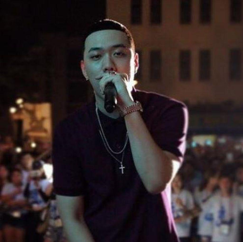BewhY Mulai Nge-rap karena Bigbang