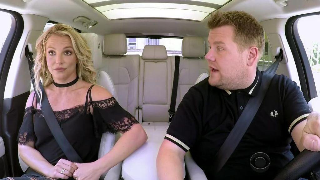 Tak Mau Nikah Lagi, Britney Spears Tetap Ingin Tambah Anak