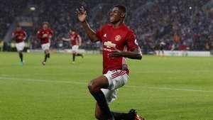Mourinho Janjikan Banyak Kesempatan untuk Rashford