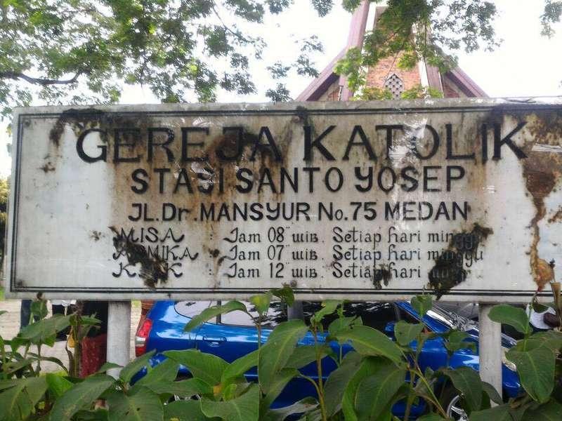 Percobaan Bom Bunuh Diri di Medan, Polisi: Pelaku Mengaku Disuruh Orang Lain
