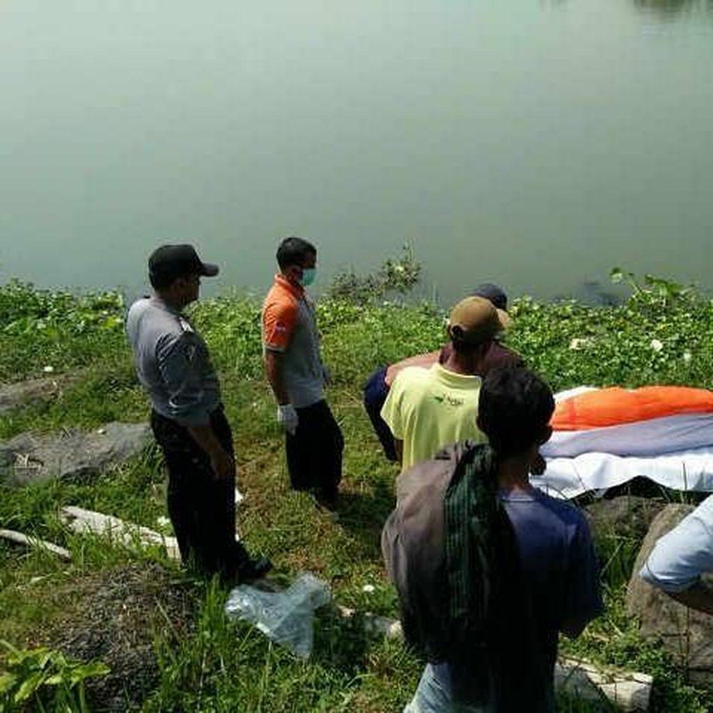 Seorang ABG di Blitar Bunuh Diri Terjun ke Sungai