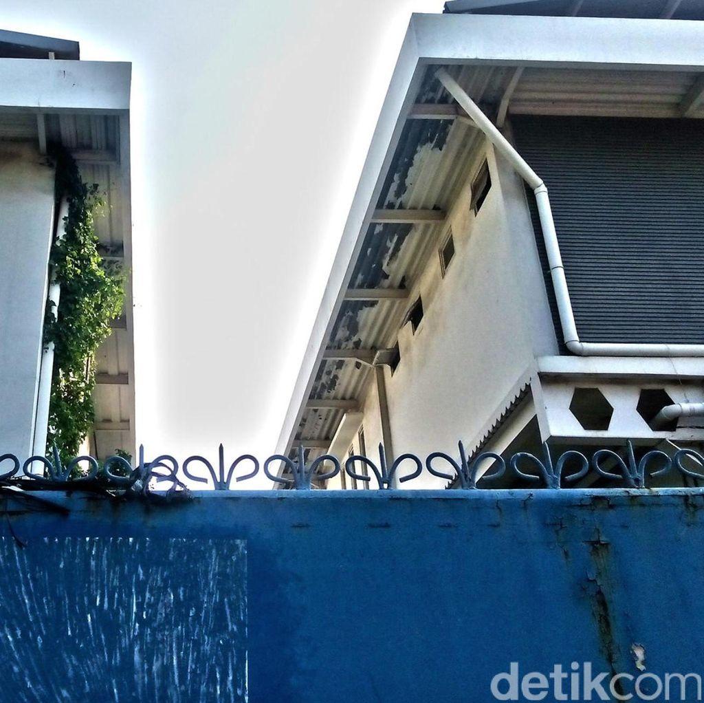 Menelisik Pabrik dan Hotel Freddy Budiman