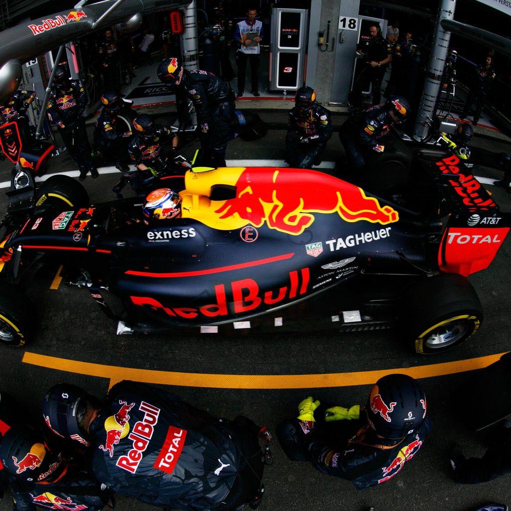 Dikritik Raikkonen, Verstappen Menyerang Balik