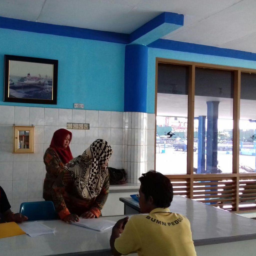 29 ABK di Pelabuhan Tanjung Wangi Dites HIV/AIDS: Bagus Tapi Takut Kalau Kena