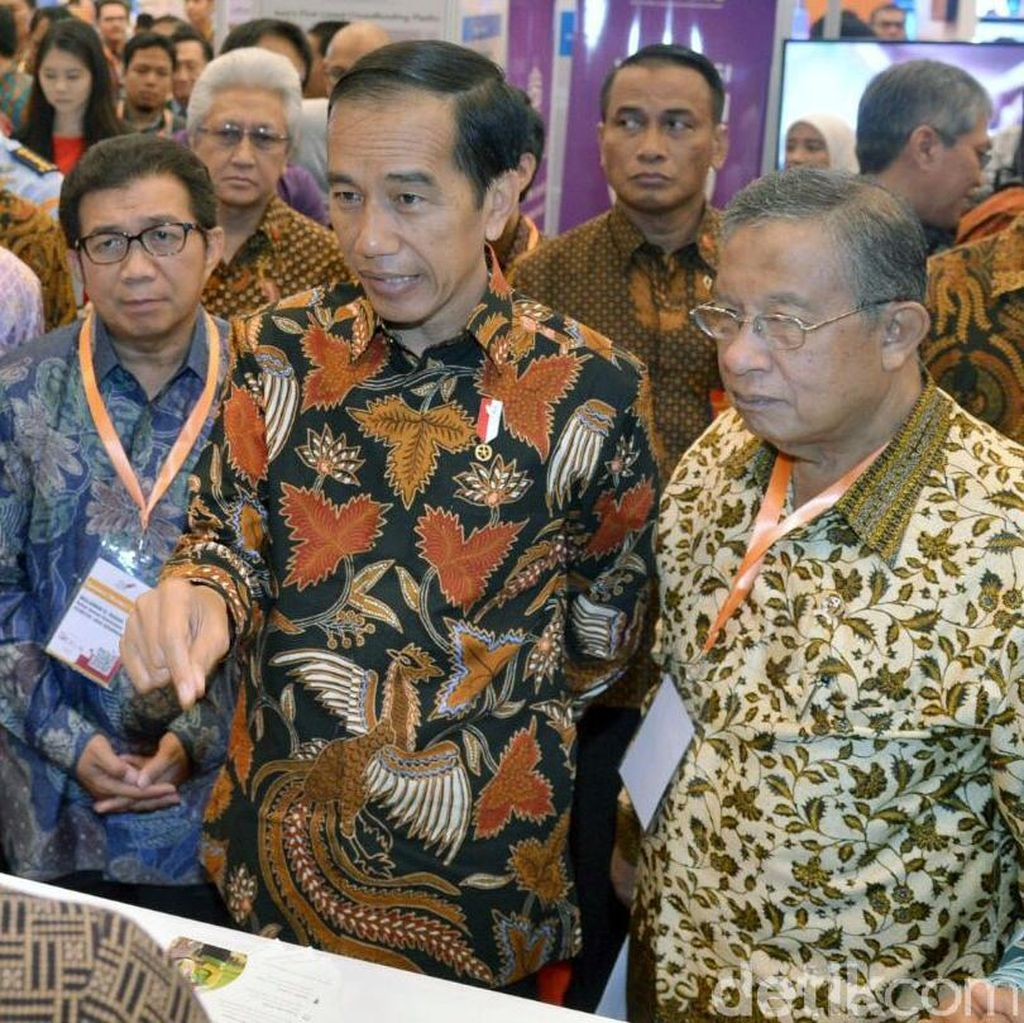 Anggaran Daerah Dipangkas Rp 68,8 T, Jokowi: Yang Kena Rapat dan Perjalanan Dinas