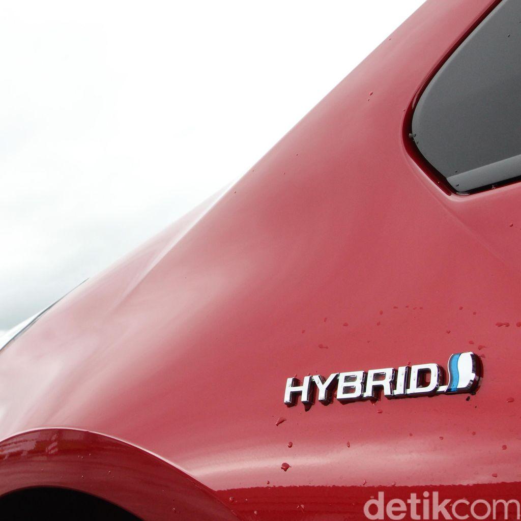 Toyota Janji di Masa Depan Lahirkan Banyak Kendaraan Ramah Lingkungan