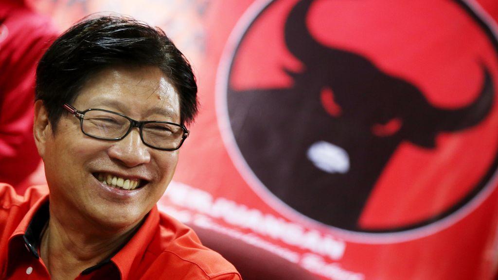 Hasto: PDIP DKI akan Lanjutkan Konsolidasi Pilgub yang Dibangun Bambang DH