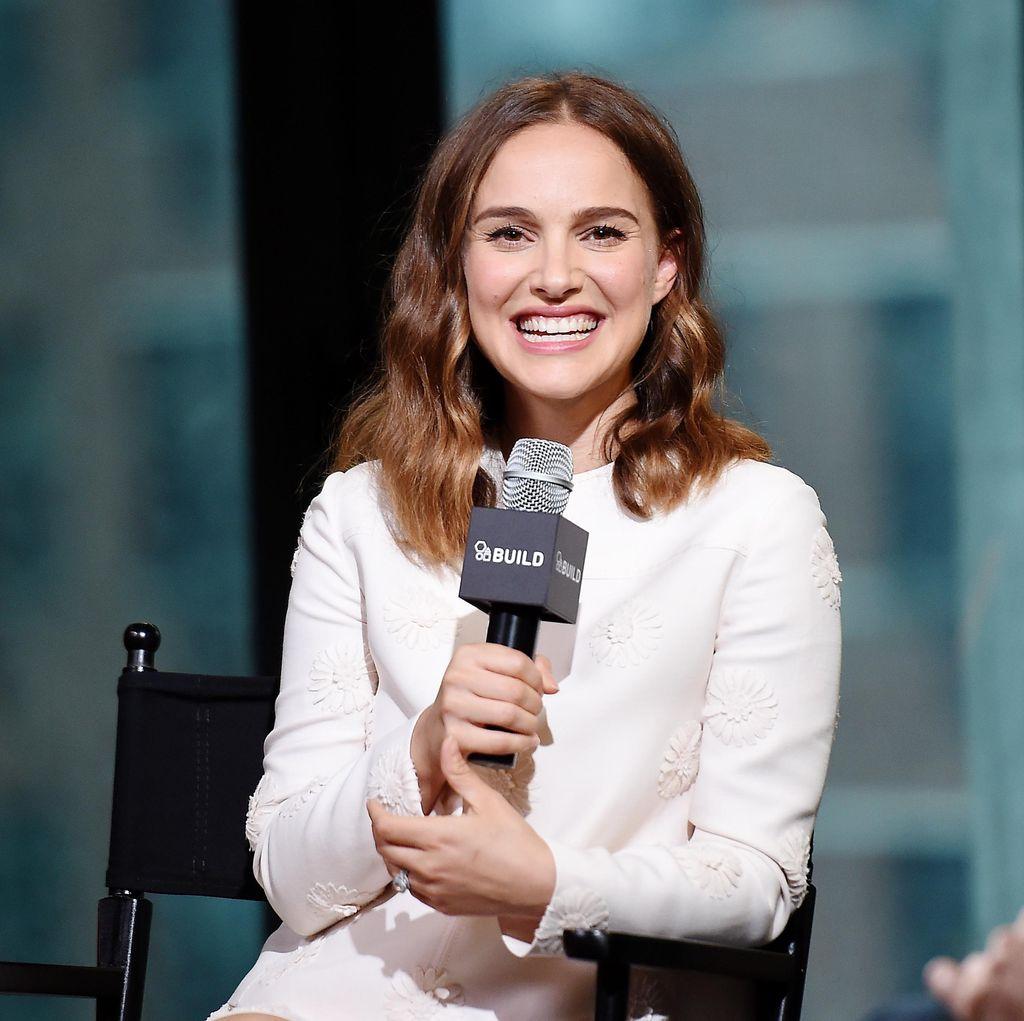 Natalie Portman Malu Tunjukkan Perannya Sebagai Padme Amidala pada Anak