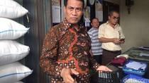 Jokowi Targetkan RI Swasembada Protein di 2025
