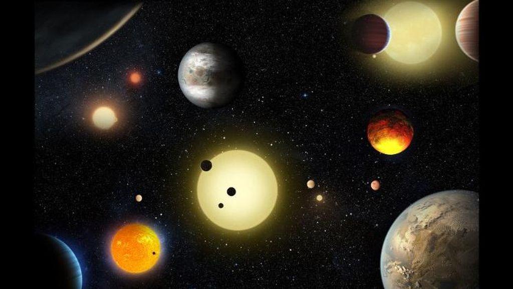 Terdeteksi Sinyal Kuat dari Bintang Berjarak 94 Tahun Cahaya, Ada Alien?