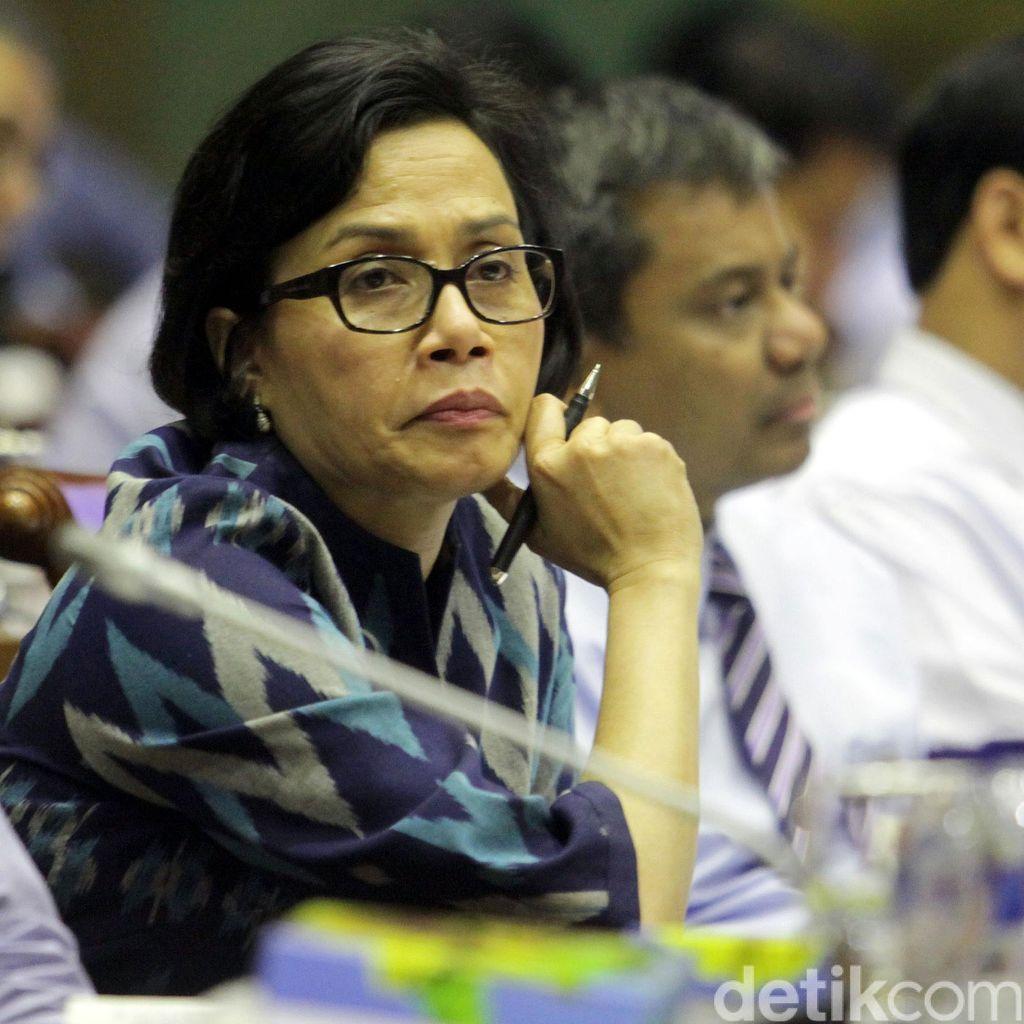 Sri Mulyani ke DPR: Tolong Jaga Reputasi dan Integritas Kemenkeu