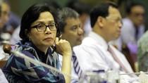 Defisit Anggaran Bakal Melebar, Sri Mulyani: Akan Dilaporkan ke Presiden
