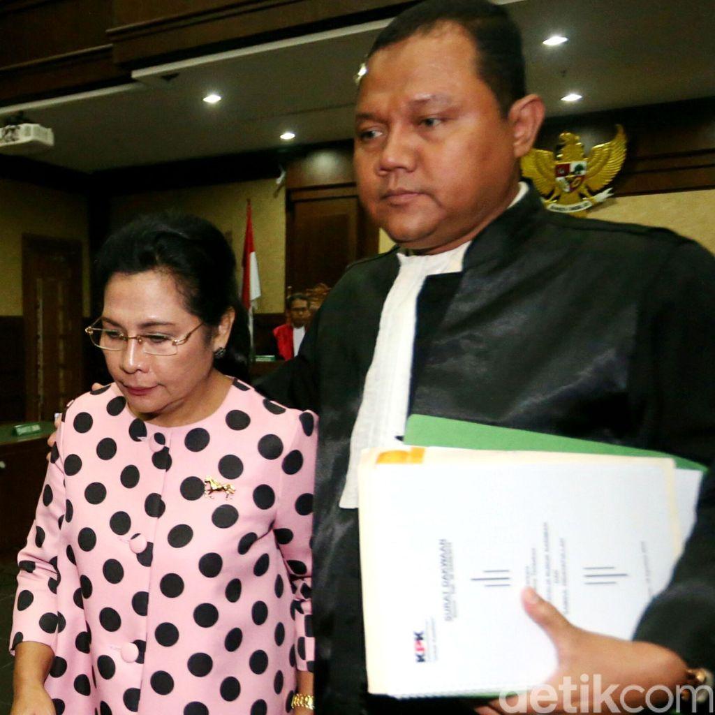 Penyuap Kasus Saipul Jamil Siap Bongkar Mafia Perkara di MA