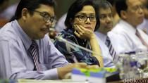 Rapat Singkat DPR dan Sri Mulyani, Ini Hasilnya