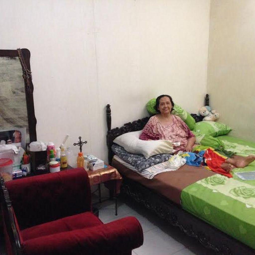 Pemkot Kembali Datangi Warga yang Sakit untuk Rekam e-KTP