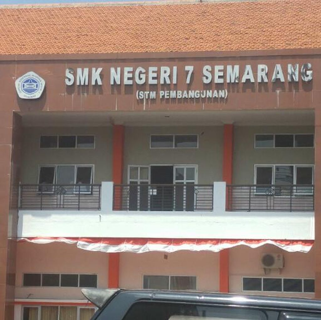 Siswa SMK N 7 Semarang Penganut Aliran Kepercayaan Akhirnya Naik Kelas