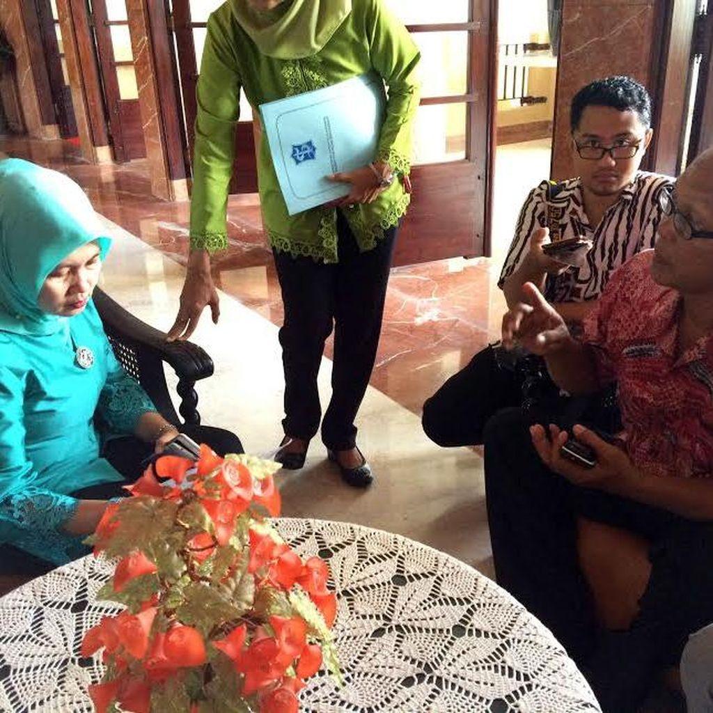 Pemkot Sayangkan Warga Surabaya Masih Tertipu Penerimaan CPNS