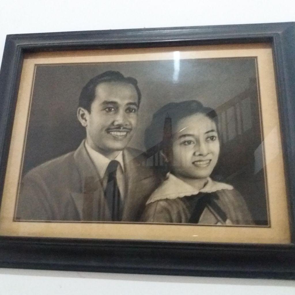 Sosok Istri Bung Tomo yang Sederhana di Mata Sang Anak dan Gubernur Jatim