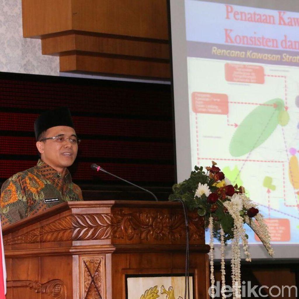 Gelar Rapat Besar, Bupati Anas Paparkan Strategi dan Tantangan Banyuwangi