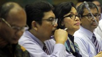 Tok! DPR Setuju Anggaran Rp 42 T yang Diajukan Sri Mulyani